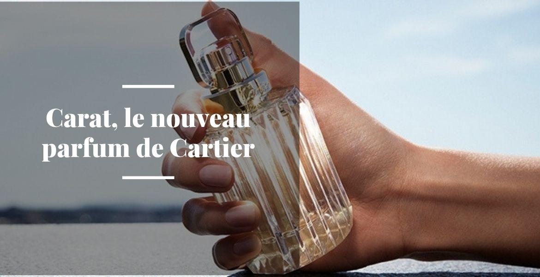 CaratLe Cartier Parfum De CaratLe Nouveau De Parfum Cartier CaratLe Nouveau Nouveau Parfum WH2D9YEI