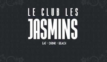 Le Club les Jasmins