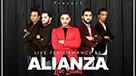 Alianza Live Band/Dj Chambeh