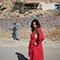 En Photos le tournage du vidéo clip de la chanteuse polonaise Magda Lena Górska à Tataouine et Ksar Ouled Soltane Mardi 11 Octobre 2016
