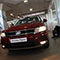 Lancement du nouveau Tiguan de Volkswagen  Lundi 17 Octobre 2016