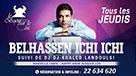 Soirée avec Belhassan Ichi Ichi suivi de DJ Khaled Landoulsi