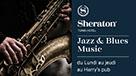 Jazz & Blues Music