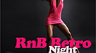 RnB Retro Night
