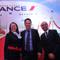 Soirée de Présentation de la nouvelle cabine Air France Mardi 17 Janvier 2017