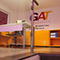 Inauguration de l'agence GAT Mardi 21 Février 2017