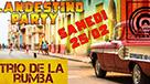 Clandestino Party:Trio De La Rumba