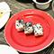 Sushi Lunch chez Sushiwan Lundi 24 Avril 2017