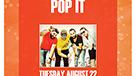 Pop It Live Music