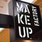 Make Up Factory Dimanche 20 Août 2017