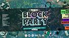 TUNIS BLOCK PARTY 2:Live Performance: MASSI X JIHED KHMIRI X TRAPPA/MC Host: Vipa/DJ YOUSTAAZ/GAMRA VS YOUSTAAZ/SHUU/FATWAN/ SUPAFLAVA/Battle Break: 1 VS 1 Callout Battles /Battle Popping:1 VS 1 Callo