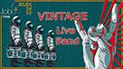 Vintage Live Band