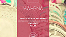 Jeudi Girly:karaoké By Talel/Cocktails gratuits pour les filles /Expo-vente de Kahena Kollection