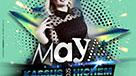 Maya Live Music Next Kassus Dj Resident Moods and Hichem
