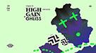 Concert : High Gain (Pop Rock ) au Stage / Ghliss