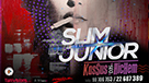 Dj Slim Junior / Kassus Dj Resident Moods & Hichem