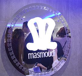 Réouverture Patisserie Masmoudi Samedi 19 Mai 2018