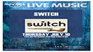 Switch Live Band