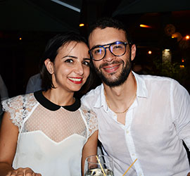 Wednesday Party : Soirée Blanche With Da Che Mercredi 18 Juillet 2018