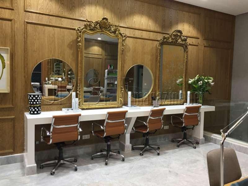 Dcoration salon de th tunisie perfect tendance dco retour for Salon tunisien