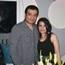Iheb Taoufik avec une fan