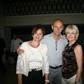 Faten Zghal, Patrick Joly Président de l'Usine et Corinne Palomba Directrice Générale du ROYAL ELYSSA THALASSO & SPA