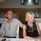 Patrick Joly Président de l'Usine et Corinne Palomba Directrice Générale du ROYAL ELYSSA THALASSO & SPA
