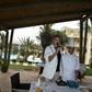 Erich Alauzen, Chef Hakim Bouzayene