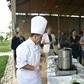 Chef Hakim Bouzayene