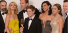 Emmy Awards 2012 : La folie des séries
