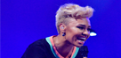 Labrinth Feat Emeli Sande Perform Beneath Your Beautiful GreyGoose