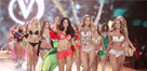 Inside the 2012 Victoria's Secret Fashion Show: Circus