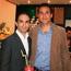 Hamdi Kasraoui et Mehdi Kattou