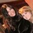 Rym Saidi et Naima Charmiti