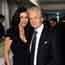 Catherine Zeta Jones et Micheal Douglas..