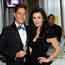 Joe MacCanta avec Catherine Zeta Jones