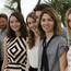 Equipe du film - Photocall - The Bling Ring © AFP
