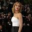 Jennifer Lawrence - Montée des marches © AFP