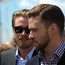 Justin Timberlake et Garrett Hedlund - Parcours - Inside Llewyn Davis © FDC  F. Lachaume
