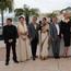 Membres du Jury Longs métrages - Montée des marches © AFP