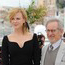 Nicole Kidman et Steven Spielberg - Photocall © FDC  T. Delange