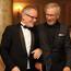 Thierry Frémaux et Steven Spielberg - Dîner - Hommage à Steven Spielberg © FDC  F. Lachaume