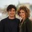 Valeria Golino et Riccardo Scamarcio - Photocall - Miele © FDC  F. Lachaume