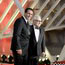 Martin Scorsese Et Nour Eddine Lakhmari