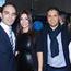 Mehdi Kattou avec des amies