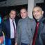 Nabil Benamor, Zouhaer Eljiss et Mehdi Ben Mahmoud