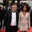 Luc Besson et sa femme