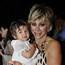 Carmen Russo et sa fille Maria