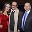 Mariem Ben Hassine et Raouf Ben Amor