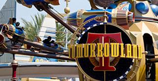 Tomorrowland-Bande annonce vo